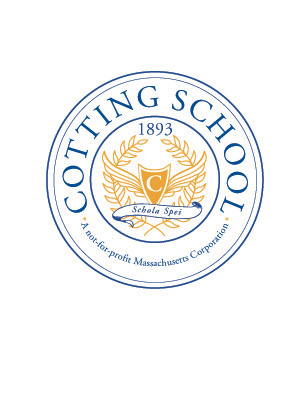 Cotting school seal